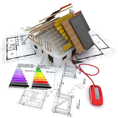 Klimaatdoelstellingen zonder innovatie in de bouw onhaalbaar!