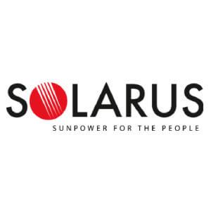 Solarus Sunpower