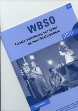 Mededelen WBSO-realisatie over 2015 voor 1 april