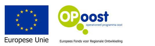 Financiële steun voor innovatieprojecten in Gelderland en Overijssel