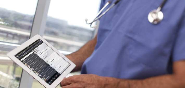 Whitepaper van Leap: Medisch technologische trends in de sector Life Sciences & Health