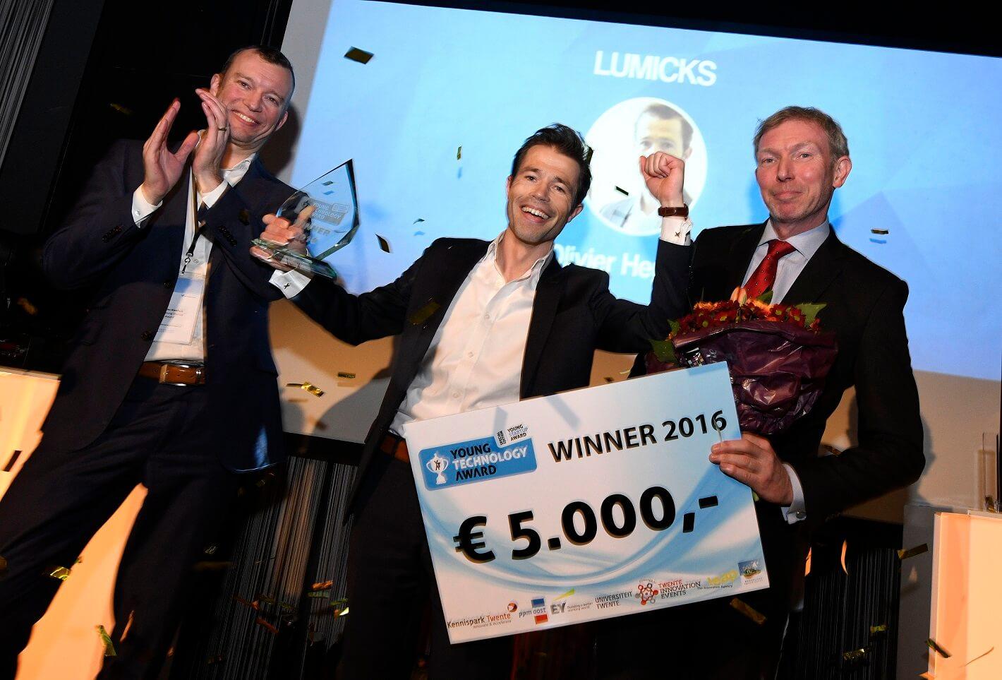Leap blikt terug op congres Nederland Valoriseert!