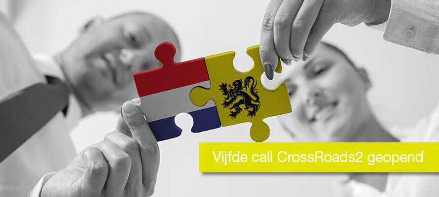 CrossRoads2 geopend