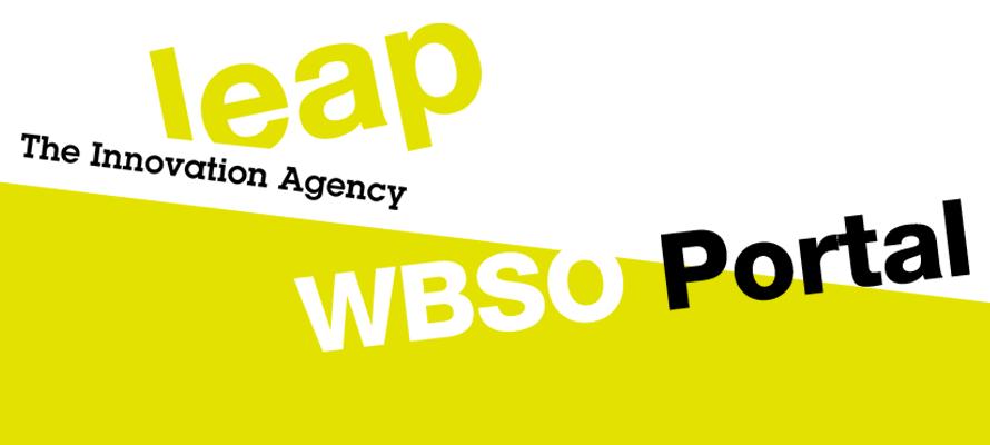 De Leap WBSO-Portal maakt WBSO administratie in 2018 nog makkelijker