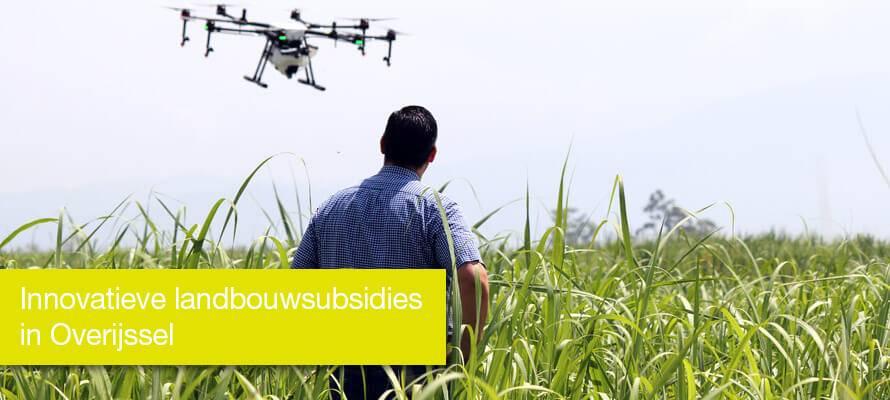 Subsidie aanvragen - Leap subsidieadvies