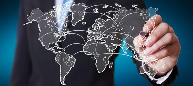 Gesubsidieerd een buitenlandse samenwerking opzetten?