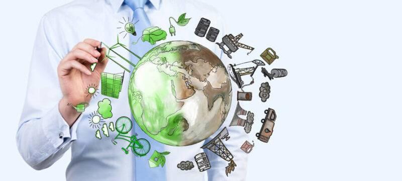 De transitie naar een duurzaam, CO2-vrij Nederland biedt kansen!