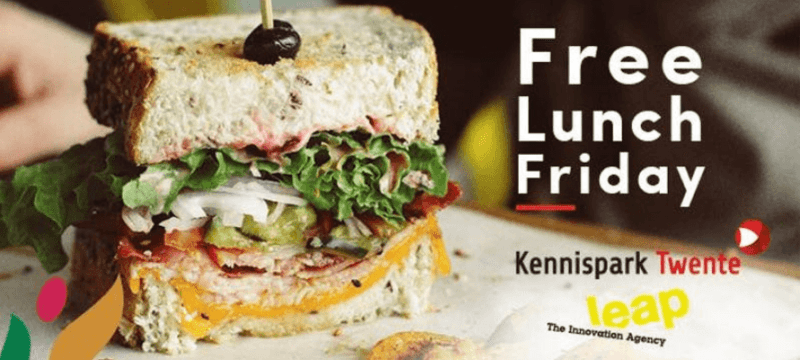 Free Lunch Friday
