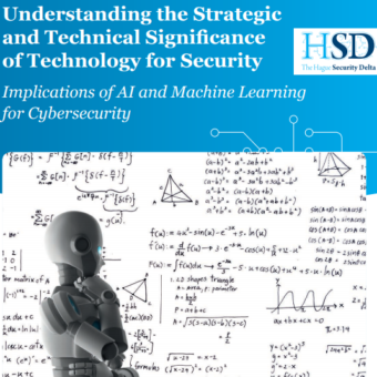 Understanding the Strategic and Technical Significance of Technology for Security: Implications of AI and Machine Learning for Cybersecurity