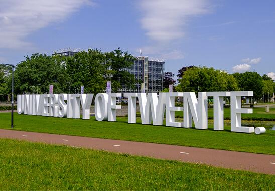 Alumnibijeenkomst Biomedical Engineering: Universiteit van Twente