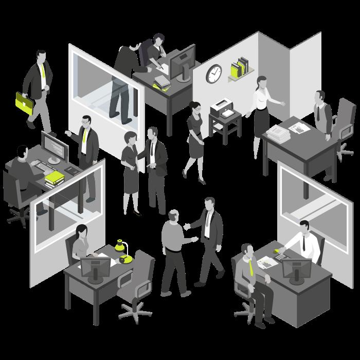 Ruime ervaring met talloze WBSO projecten in diverse sectoren