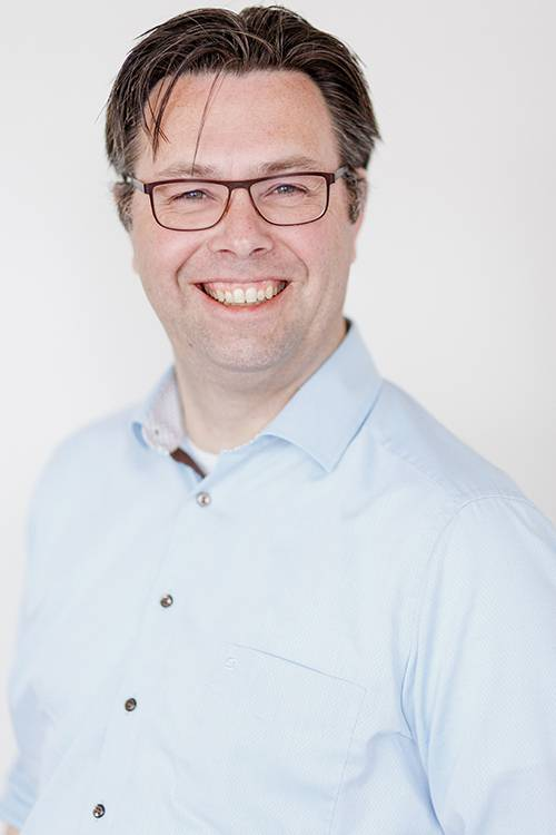 Chris Hogevonder